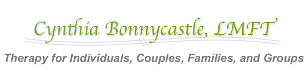Cynthia Bonnycastle, LMFT